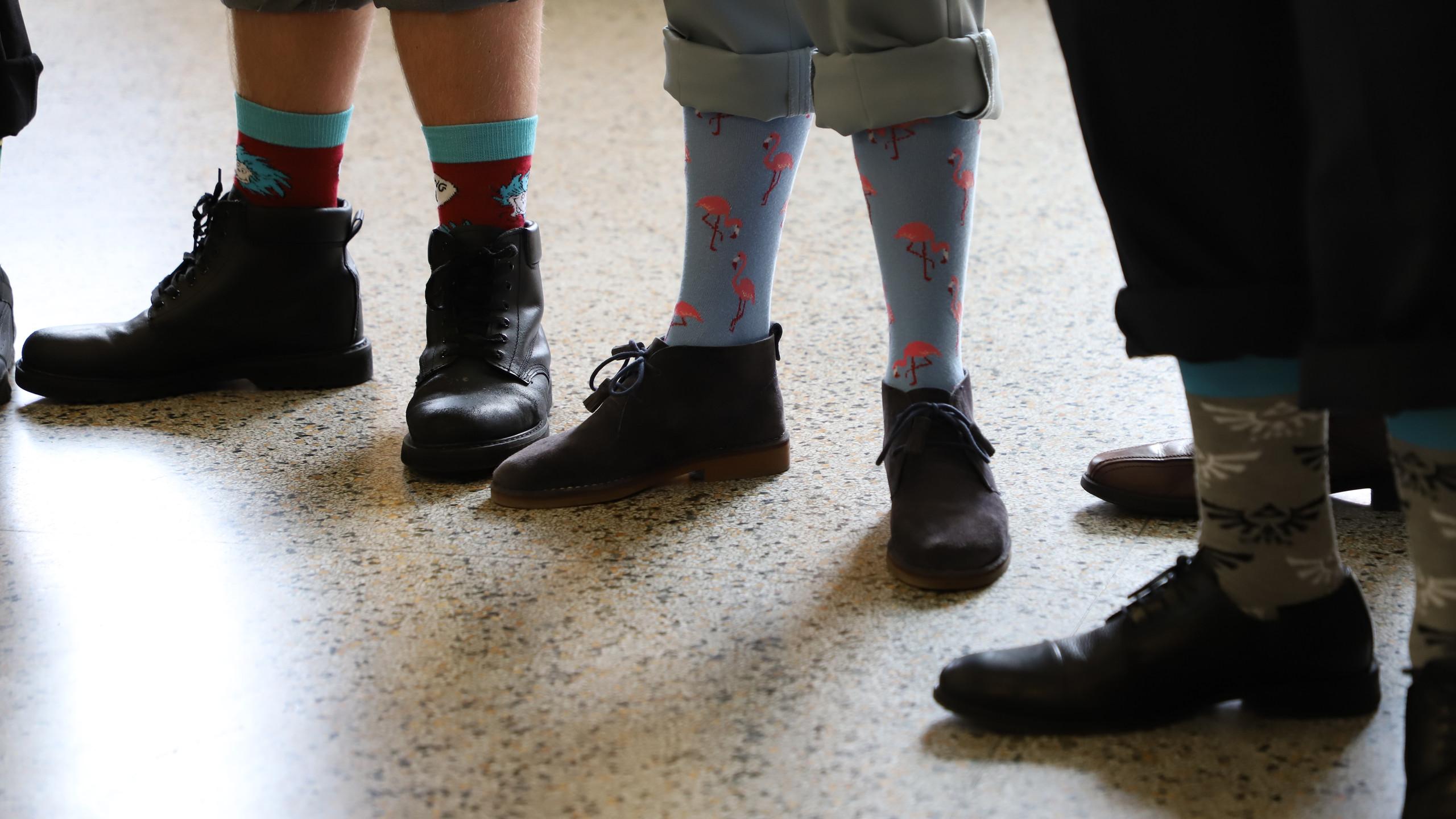 Fancy Socks