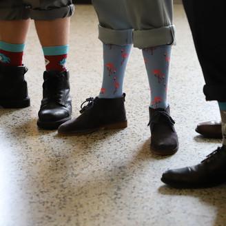 Fancy Socks2