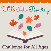 1121 - Fall Into Reading Challenge - Logo Square.png