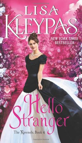 Shannon's Pick:  Hello Stranger by Lisa Kleypas