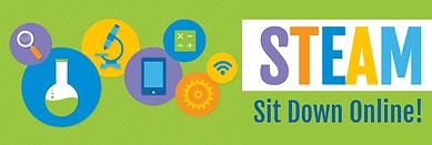 STEAM Sit Down Online - Website Header.p