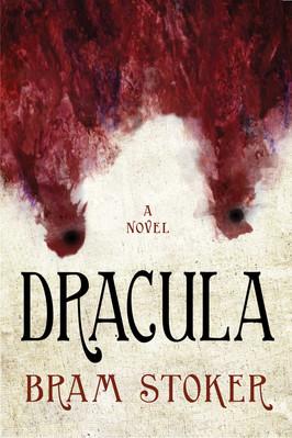 Van's Pick:  Dracula by Bram Stoker
