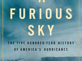 Helen's Pick:  A Furious Sky by Eric Jay Dolin