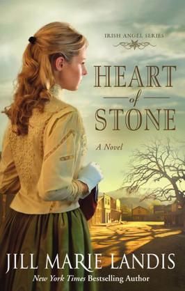 Lynette's Pick:  Irish Angel Series by Jill Marie Landis