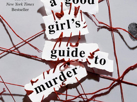 Brooke's Pick:  A Good Girl's Guide to Murder by Holly Jackson