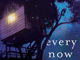 Crystal's Pick:  Every Now and Then by Lesley Kagen
