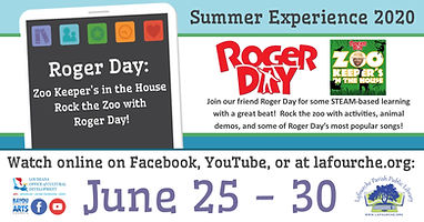 SE20 - Roger Day Zookeeper Event Image.j