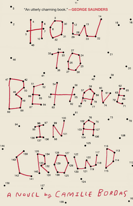 Brooke's Pick:  How to Behave in a Crowd by Camille Bordas