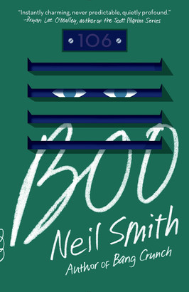 Brooke's Pick:  Boo by Neil Smith
