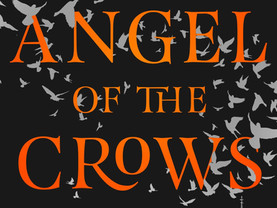 Katie's Pick:  The Angel of the Crows by Katherine Addison