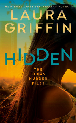 Dione's Pick:  Hidden by Laura Griffin