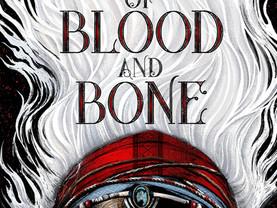 Brooke's Picks:  Children of Blood and Bone by Tomi Adeyemi
