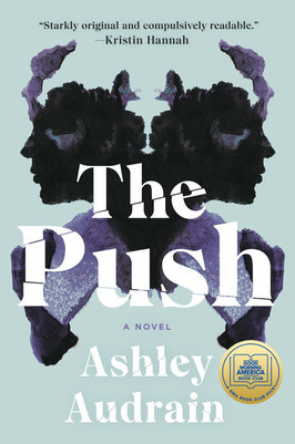 Brooke's Pick:  The Push by Ashley Audrain