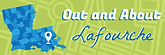 Out and About Lafourche - Banner.png