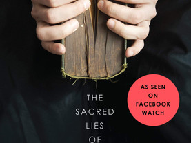Brooke's Pick:  The Sacred Lies of Minnow Bly by Stephanie Oakes
