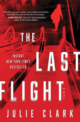 Brooke's Pick: The Last Flight by Julie Clark