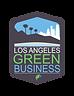 Los Angeles Green Business Award