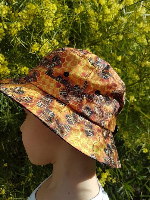 Kits Bucket Hat