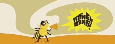 Honey Month 2017