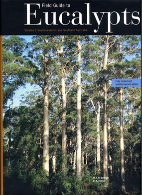 Field Guide to Eucalyptus