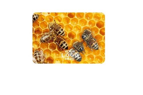Bee 3D Magnet