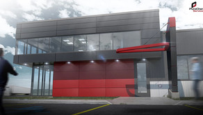 PureChem Services Ltd.- Grande Prairie, Alberta