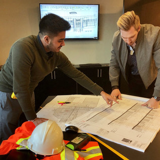 01 Project Planning & Management