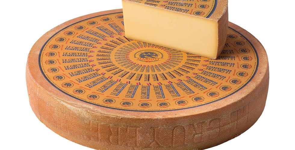 Сыр Грюйер 49% жир.