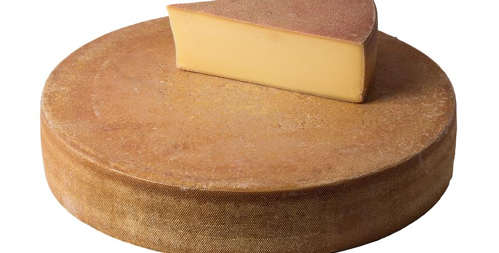 Cыр деревенский Горный, 49% жир.