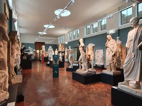 The Ashmolean Cast Gallery - do 'fakes' matter?