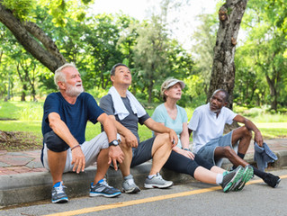7 Exercises For Chronic Pain