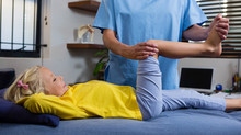 3 Common Injuries Treated with Physical Therapy