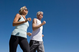 Regular Walking Can Protect Against Sickness