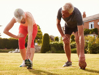 Regular Exercise Increases Your Lifespan No Matter What Age You Start