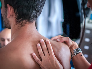 5 Exercises to Heal After a Rotator Cuff Injury