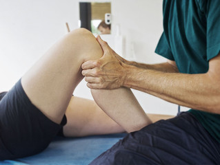 Knee Patients Spending Millions on Wasted Treatments, Study Finds