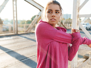5 Tips on How to Stay Committed to Working Out
