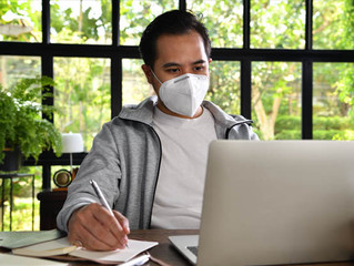 How to Prevent Aches and Pains while Working from Home