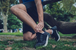 Is Physical Therapy Beneficial for a Broken Ankle?