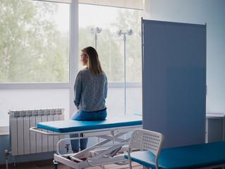 Hospitals Rethinking Bedrest
