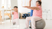 Alzheimer's Disease and Physical Therapy