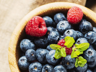 5 Foods That Fight Inflammation