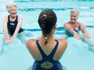 Top 10 Pool Exercises
