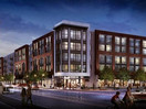 Ohio City West 25th and Detroit Intersection Mixed Use Development Starts
