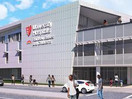 New University Hospitals and Businesses Start Construction By East 55th