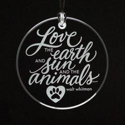 Love Animals Logo
