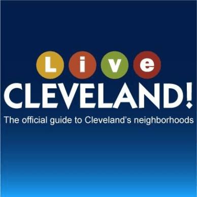Live Cleveland Logo
