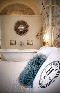 Art & Luxury Rome
