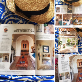 Casa Facile Magazine