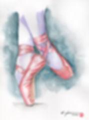 балетные уроки